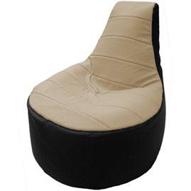 Бескаркасное кресло мешок Трон Т1.3-05