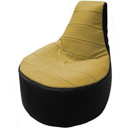 Бескаркасное кресло мешок Трон Т1.3-08