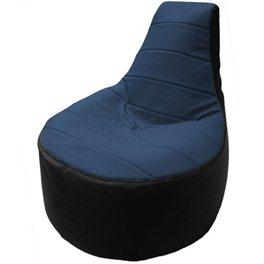 Бескаркасное кресло мешок Трон Т1.3-09