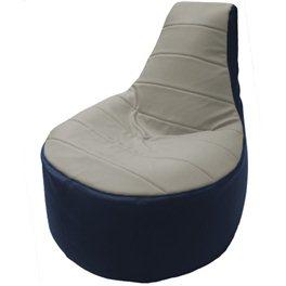 Бескаркасное кресло мешок Трон Т1.3-14