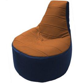 Бескаркасное кресло мешок Трон Т1.3-15