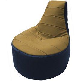 Бескаркасное кресло мешок Трон Т1.3-17