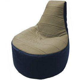 Бескаркасное кресло мешок Трон Т1.3-19
