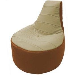 Бескаркасное кресло мешок Трон Т1.3-20