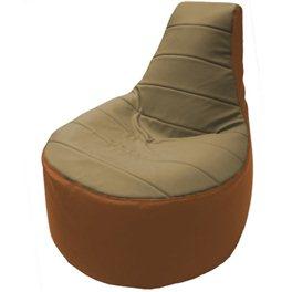 Бескаркасное кресло мешок Трон Т1.3-21