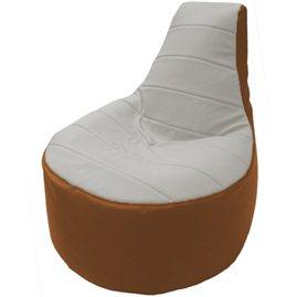 Бескаркасное кресло мешок Трон Т1.3-22