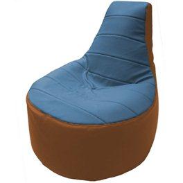 Бескаркасное кресло мешок Трон Т1.3-23