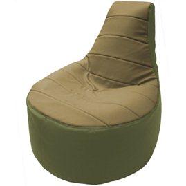 Бескаркасное кресло мешок Трон Т1.3-27