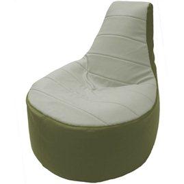 Бескаркасное кресло мешок Трон Т1.3-28