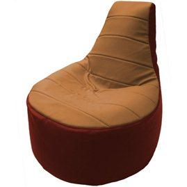 Бескаркасное кресло мешок Трон Т1.3-34