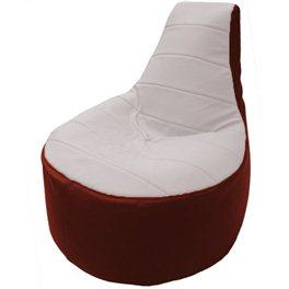 Бескаркасное кресло мешок Трон Т1.3-39
