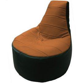 Бескаркасное кресло мешок Трон Т1.3-40