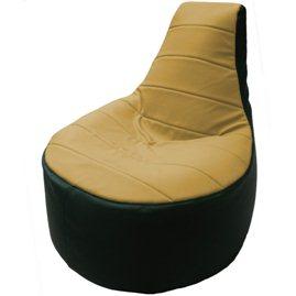 Бескаркасное кресло мешок Трон Т1.3-44