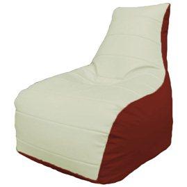 Бескаркасное кресло мешок Бумеранг Б1.3-06