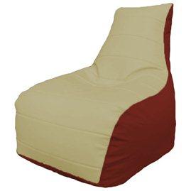 Бескаркасное кресло мешок Бумеранг Б1.3-07