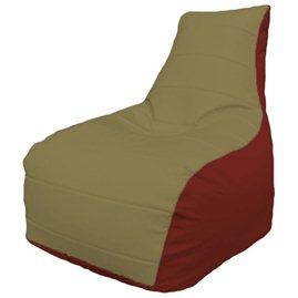 Бескаркасное кресло мешок Бумеранг Б1.3-09