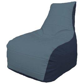 Бескаркасное кресло мешок Бумеранг Б1.3-21