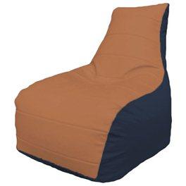 Бескаркасное кресло мешок Бумеранг Б1.3-22