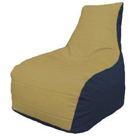 Бескаркасное кресло мешок Бумеранг Б1.3-23