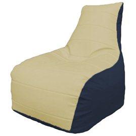 Бескаркасное кресло мешок Бумеранг Б1.3-27