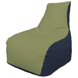 Бескаркасное кресло мешок Бумеранг Б1.3-28