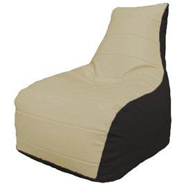Бескаркасное кресло мешок Бумеранг Б1.3-37