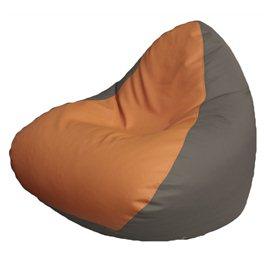 Бескаркасное кресло мешок RELAX Р2.3-35