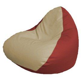 Бескаркасное кресло мешок RELAX Р2.3-37