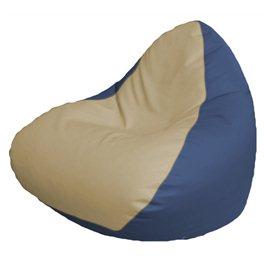 Бескаркасное кресло мешок RELAX Р2.3-43