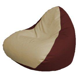 Бескаркасное кресло мешок RELAX Р2.3-47
