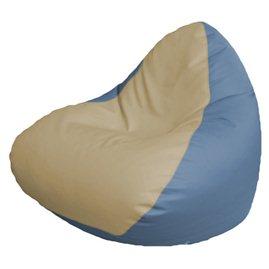 Бескаркасное кресло мешок RELAX Р2.3-48