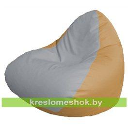 Бескаркасное кресло мешок RELAX Р2.3-51