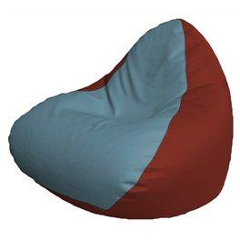 Бескаркасное кресло мешок RELAX Р2.3-67