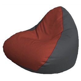 Бескаркасное кресло мешок RELAX Р2.3-71