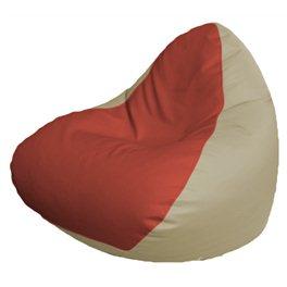Бескаркасное кресло мешок RELAX Р2.3-72