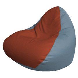Бескаркасное кресло мешок RELAX Р2.3-74