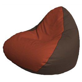 Бескаркасное кресло мешок RELAX Р2.3-75