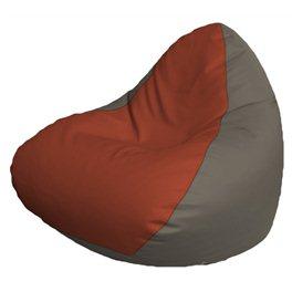 Бескаркасное кресло мешок RELAX Р2.3-76