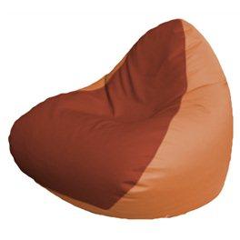Бескаркасное кресло мешок RELAX Р2.3-79