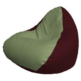 Бескаркасное кресло мешок RELAX Р2.3-82