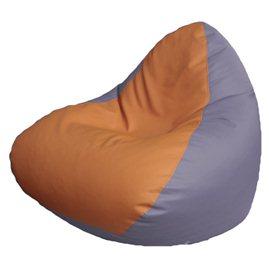 Бескаркасное кресло мешок RELAX Р2.3-88