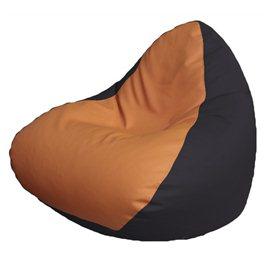 Бескаркасное кресло мешок RELAX Р2.3-89