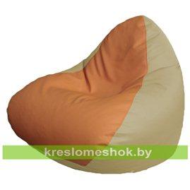 Бескаркасное кресло мешок RELAX Р2.3-90