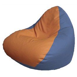 Бескаркасное кресло мешок RELAX Р2.3-92