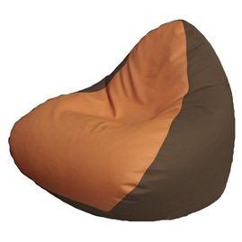 Бескаркасное кресло мешок RELAX Р2.3-93