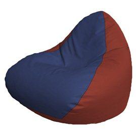 Бескаркасное кресло мешок RELAX Р2.3-109