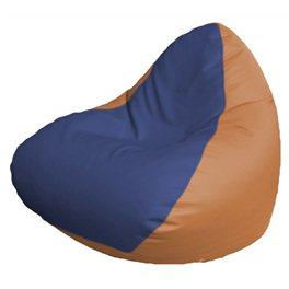 Бескаркасное кресло мешок RELAX Р2.3-110