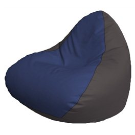Бескаркасное кресло мешок RELAX Р2.3-111