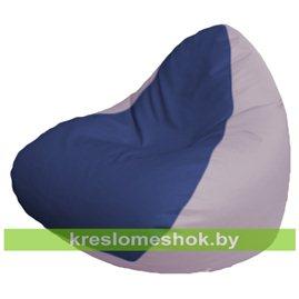 Бескаркасное кресло мешок RELAX Р2.3-112