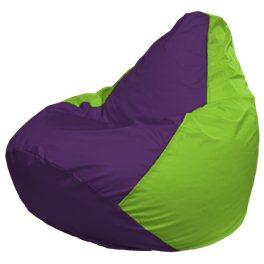 Бескаркасное кресло-мешок Груша Макси Г2.1-31